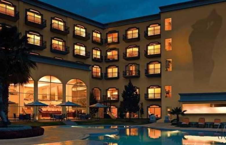 Camino Real Puebla Angelopolis - Hotel - 0