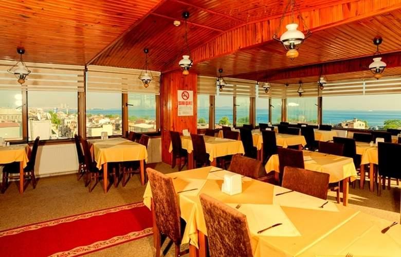 Grand Liza - Restaurant - 7