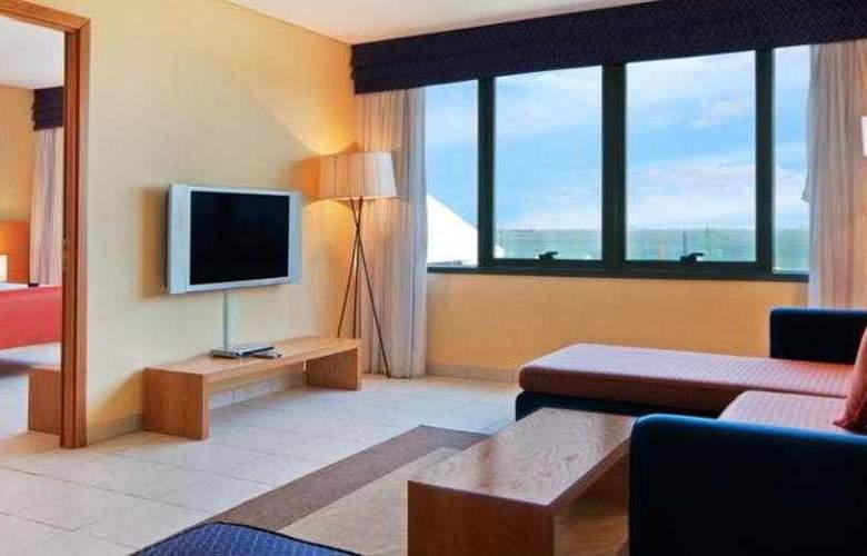 Hilton Kuwait Resort - Room - 12