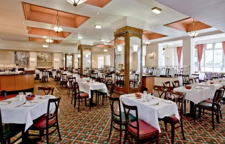 The Tavistock - Restaurant - 5
