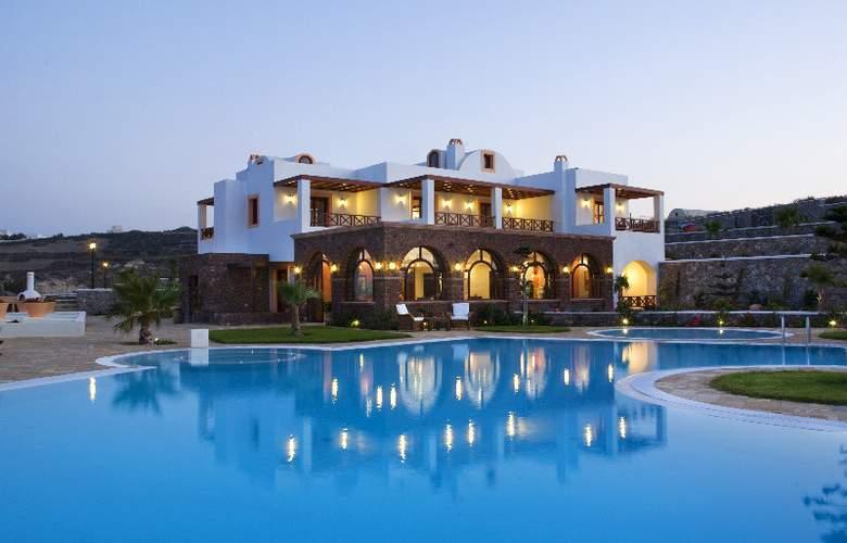 Maison Des Lys Luxury Suites - Hotel - 0