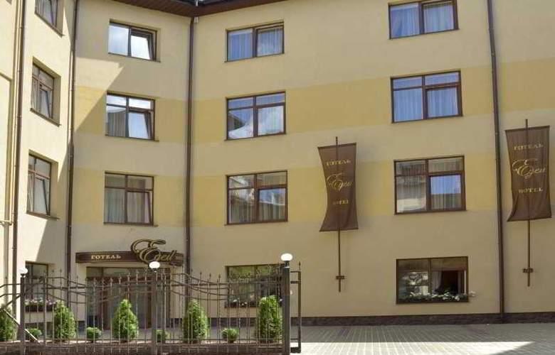Edem Hotel - Hotel - 0