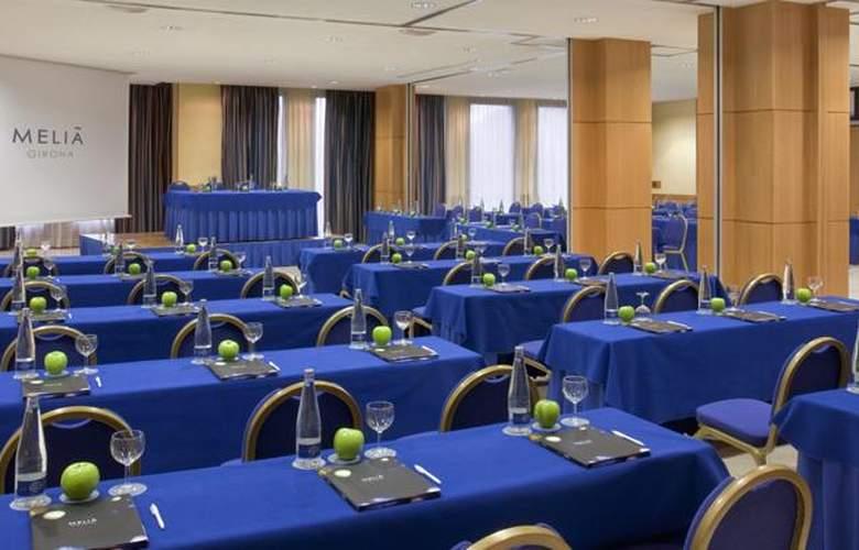 Meliá Girona - Conference - 16