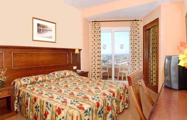 Pueblo Camino Real - Room - 2