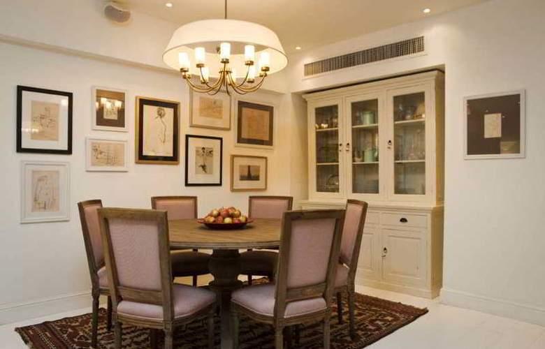 Shalom Hotel & Relax - Room - 3