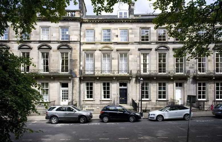 Clarendon Luxury Apartments - Hotel - 0