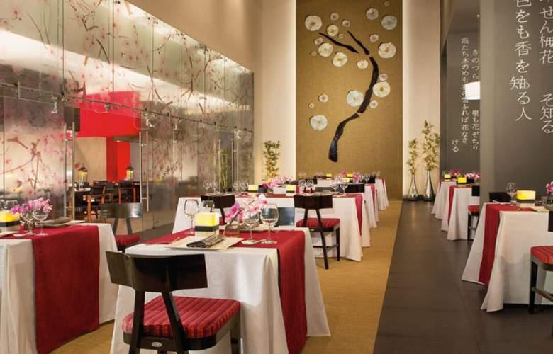 Now Amber Resort & Spa - Restaurant - 20