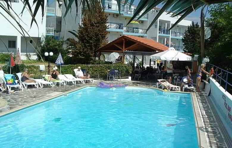 Maria aparthotel - Pool - 4