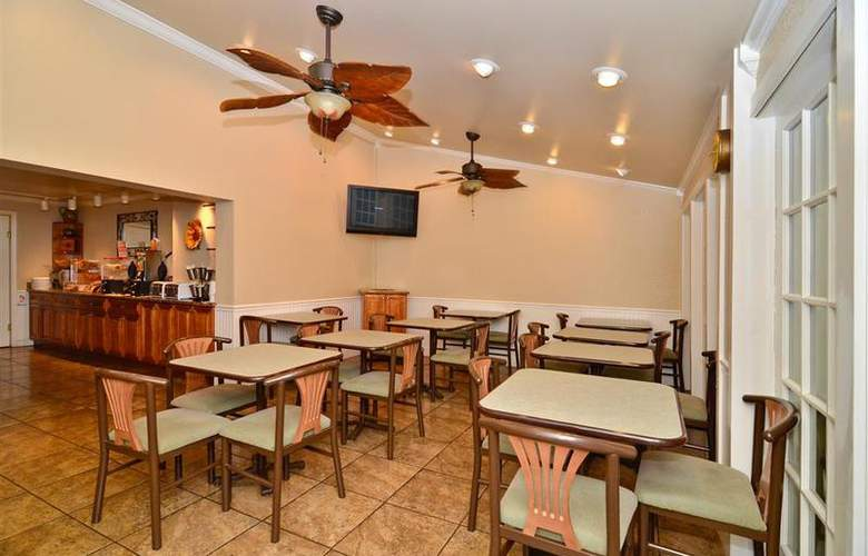 Best Western Key Ambassador Resort Inn - Restaurant - 116