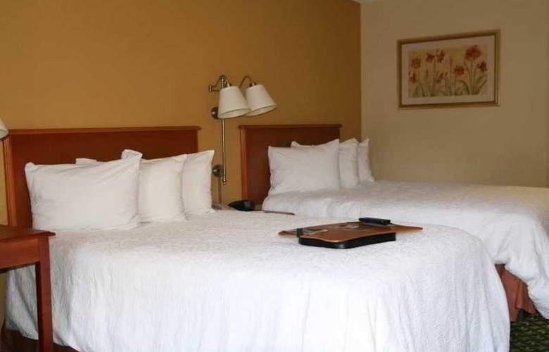 Hampton Inn Augusta-Washington Rd. I-20 - Room - 7
