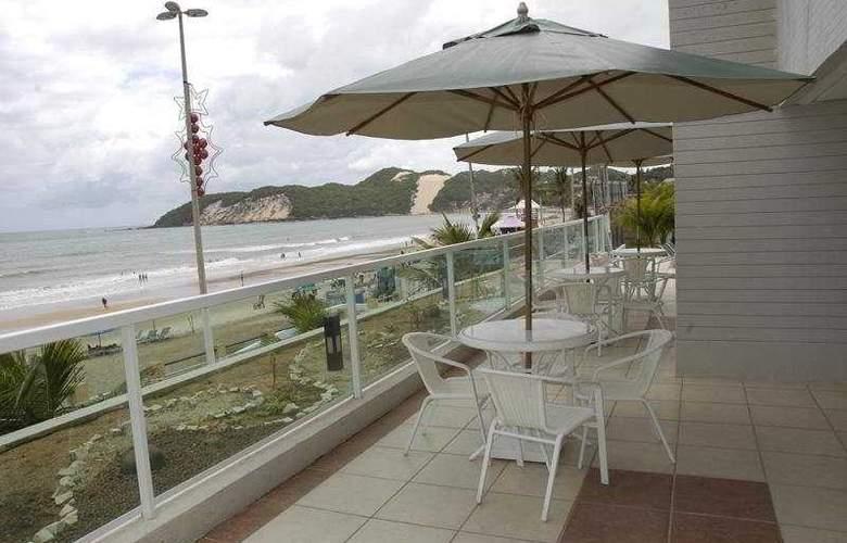 Nobile Suites Ponta Negra Beach - Terrace - 10