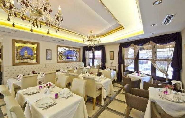 GLK PREMIER Acropol Suites & Spa - Hotel - 13