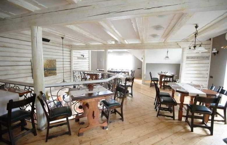 Sunny Hill - Restaurant - 12
