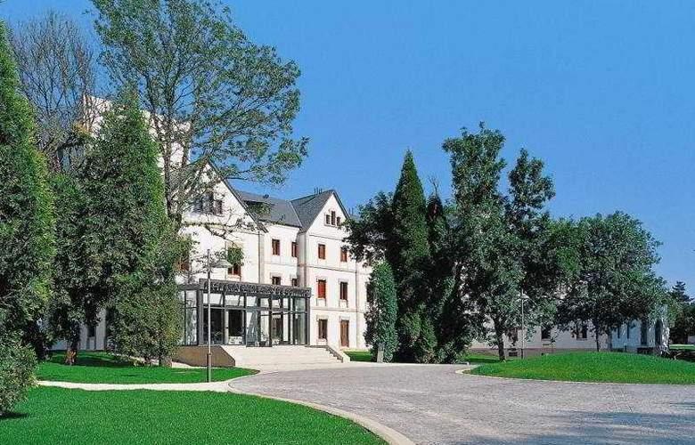 Balneario de Guitiriz - Hotel - 0