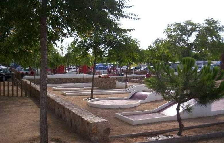 Camping del Mar - Sport - 6
