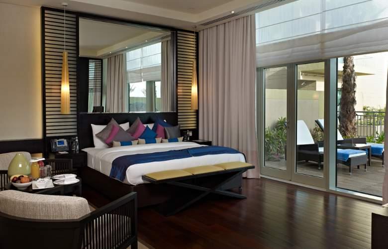 Rixos The Palm Dubai - Room - 11