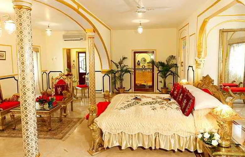 The Raj Palace - Room - 25
