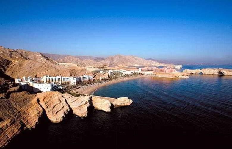 Shangri-La'S Barr Al Jissah Resort & Spa-Al Bandar - Pool - 5
