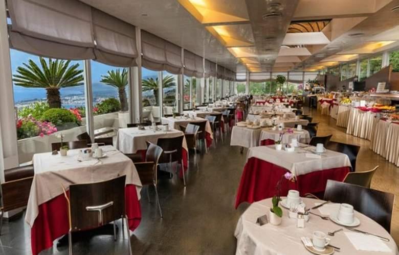 Eurostars Monte Tauro - Restaurant - 22