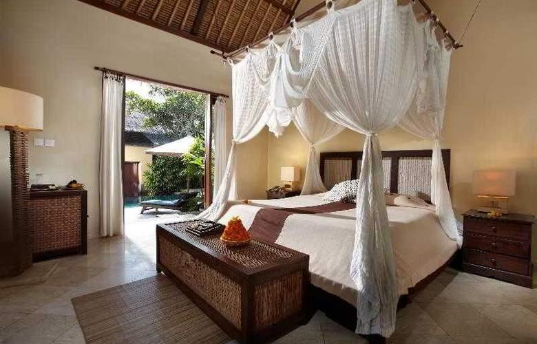 The Sungu Resort And Spa - Room - 15