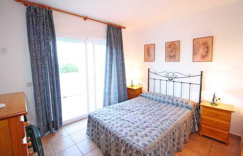 Puerta de Calpe Costa Calpe Bungalows - Room - 9