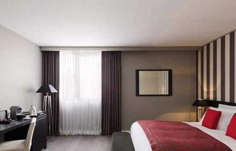 Pullman Toulouse Airport - Hotel - 7