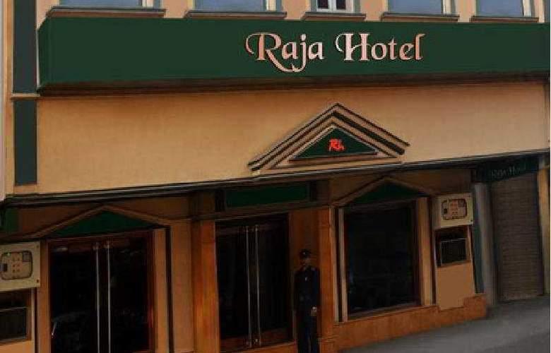 Hotel Raja - Hotel - 0