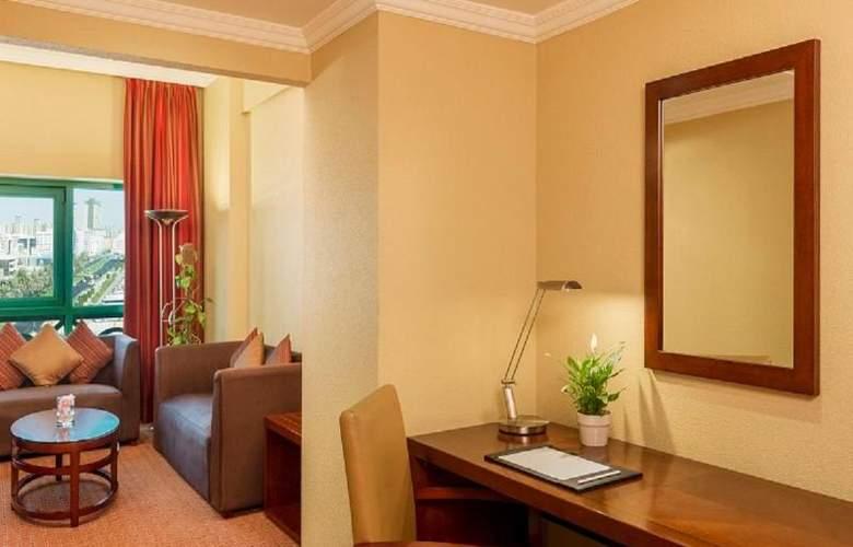 Coral Deira Dubai - Room - 26