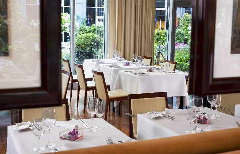 Le Meridien Munich - Restaurant - 10