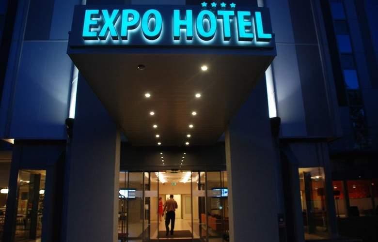 Expo Congress - Hotel - 0