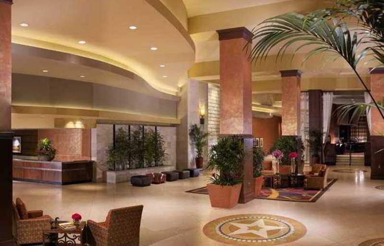 Hilton Austin - Hotel - 9