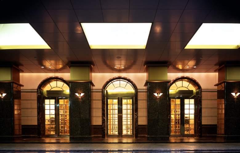 Dai-Ichi Hotel Tokyo - Hotel - 2