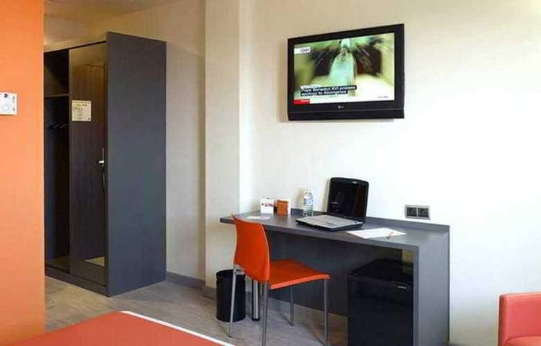 H2 Fuenlabrada - Room - 9