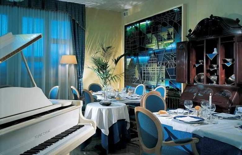 Terme Roma - Restaurant - 9