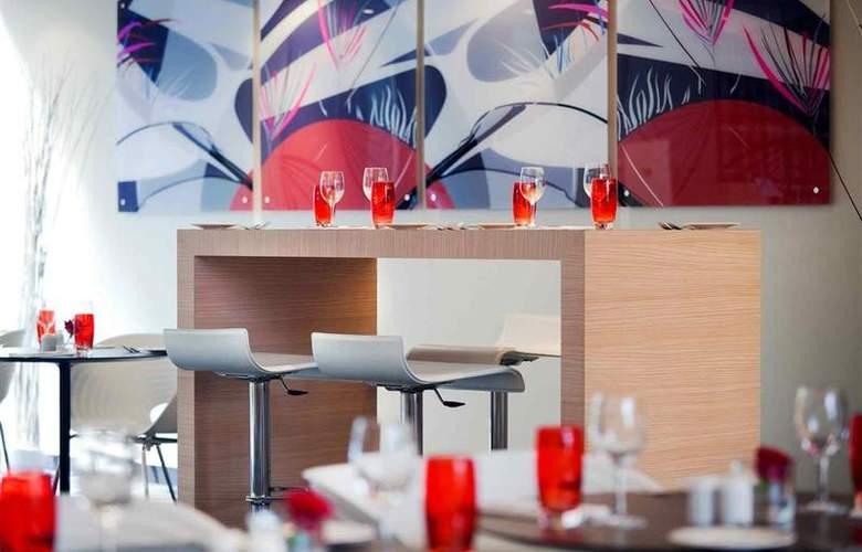 Novotel Praha Wenceslas Square - Restaurant - 48