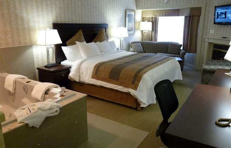 Best Western Brant Park Inn & Conference Centre - Room - 90