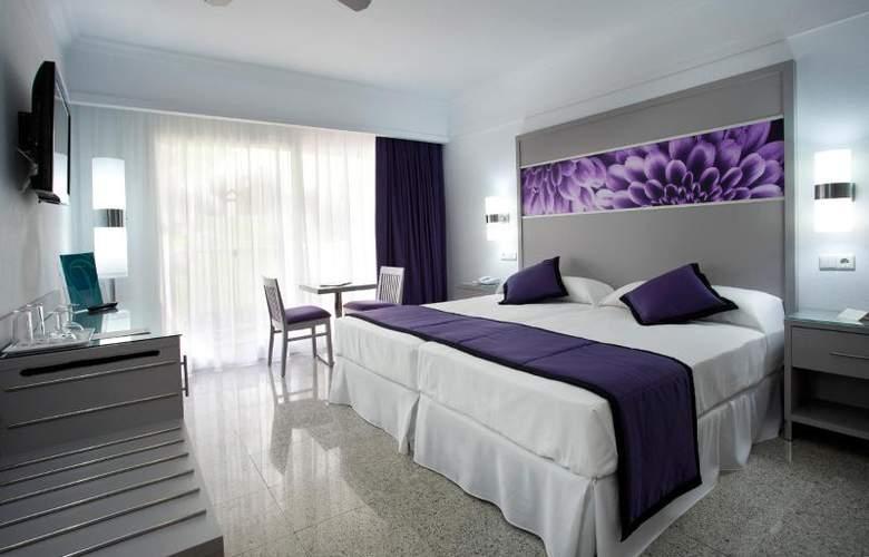 Riu Nautilus  - Room - 9