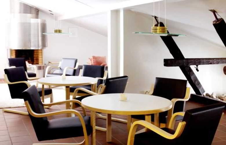 Radisson Blu Aleksanteri - Restaurant - 11