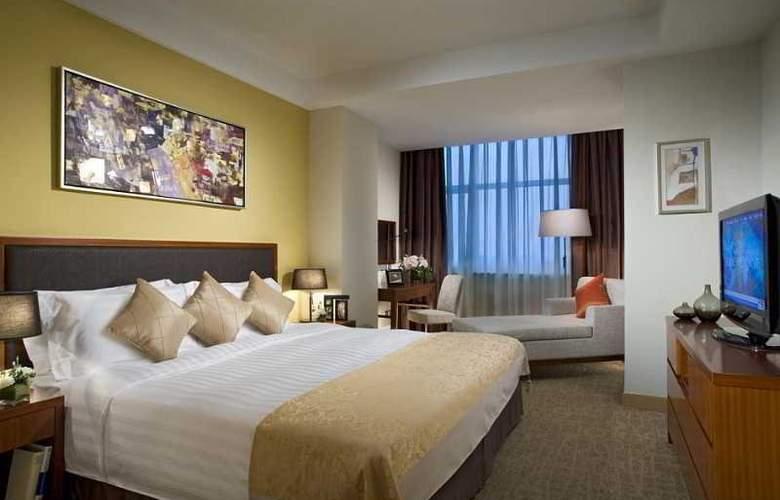 Somerset Youyi Tianjin - Room - 9