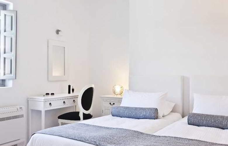 Thermes Luxury Villas - Room - 24