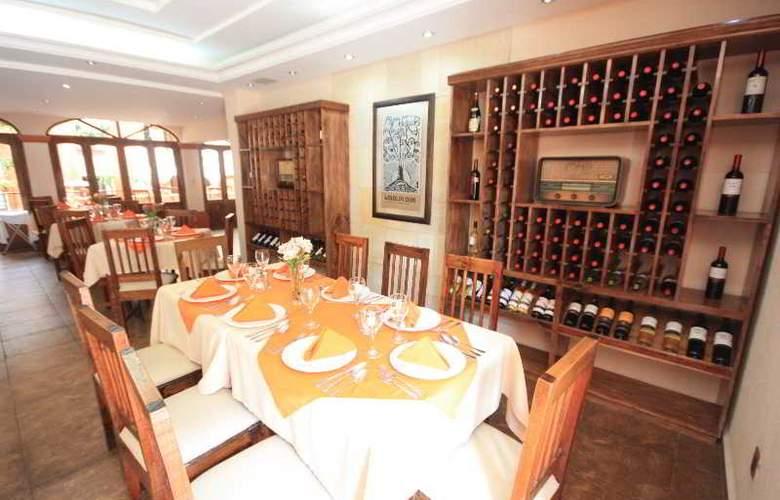 Mansion del Valle - Hotel - 7