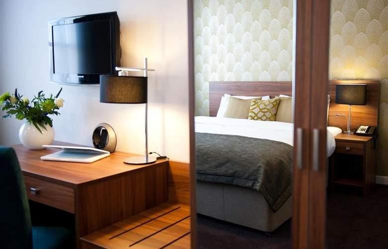Best Western Mornington Hotel London Hyde Park - Room - 95