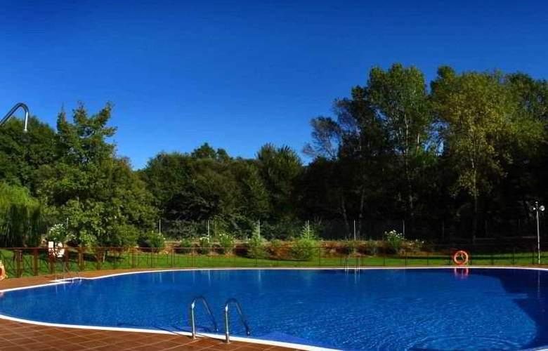 Balneario Valle del Jerte - Pool - 1