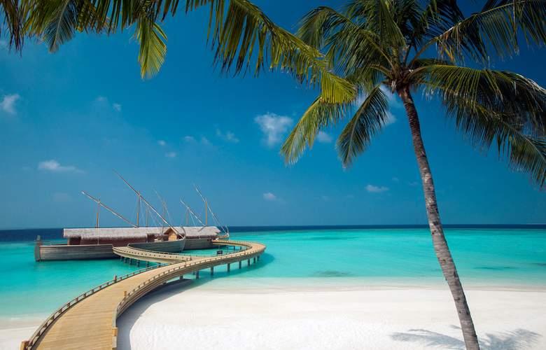 Milaidhoo Island Maldives - Restaurant - 49