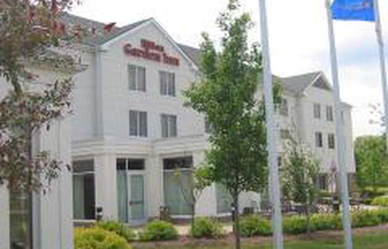 Hilton Garden Inn Syracuse - Hotel - 0