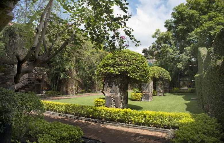 Fiesta Americana Hacienda San Antonio El Puente - Sport - 33