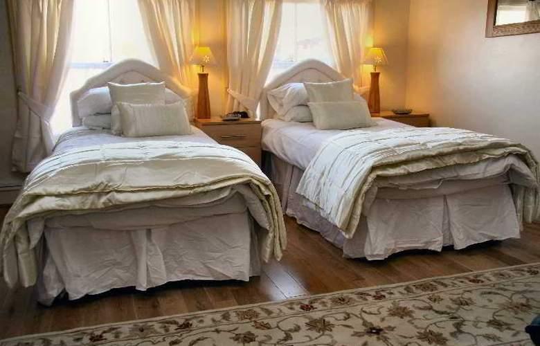 Ullet Suites - Room - 7