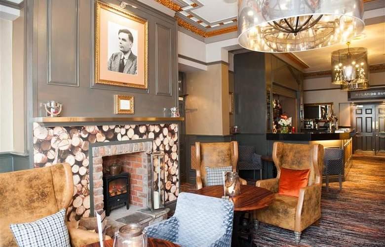 Best Western Willowbank - Hotel - 62