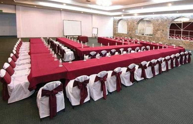 Misión San Gil Querétaro - Conference - 10