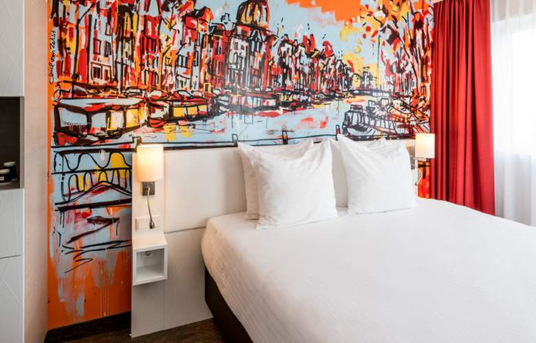 WestCord Art Hotel Amsterdam 3* - Room - 4